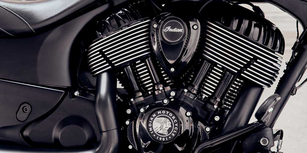 Thunder Stroke® 111 V-Twin