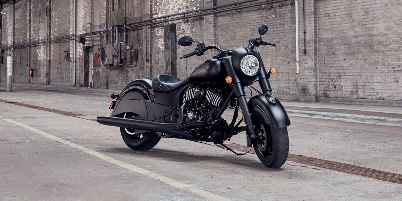 Indian® Chief® Dark Horse
